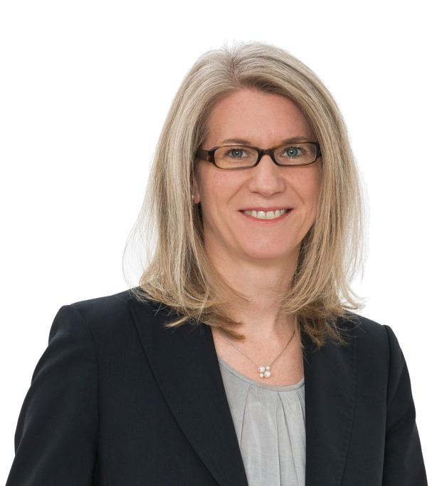 Rechtsanwältin und Notarin Silke Giesa - de faria