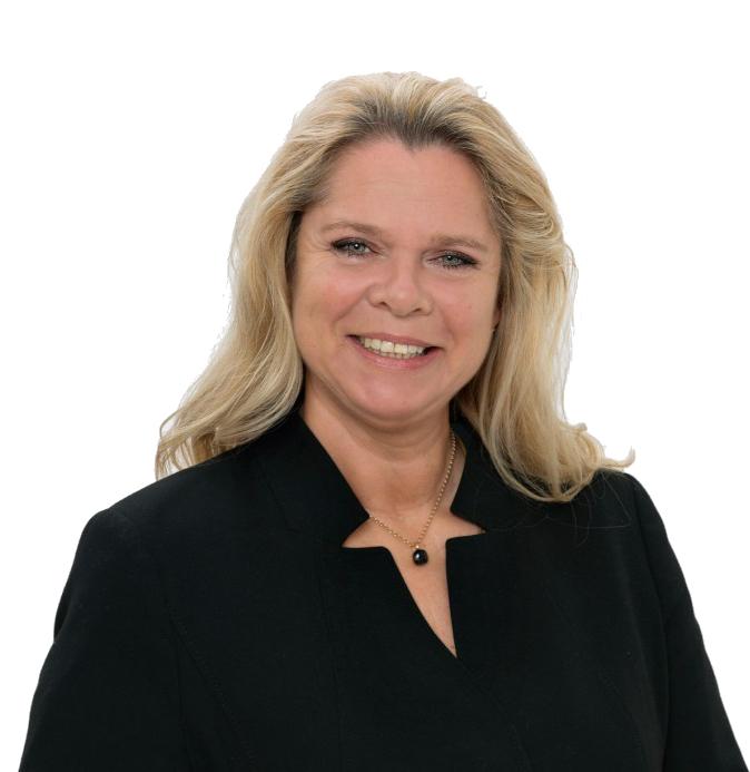 Rechtsanwältin Silvia Schrade