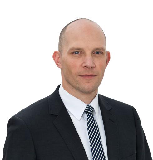 Rechtsanwalt Michael Lörke, LL.M.