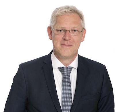 Rechtsanwalt Bernd Giersberg