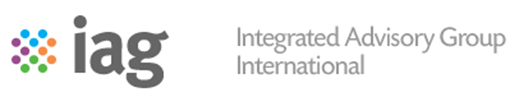 iag international logo