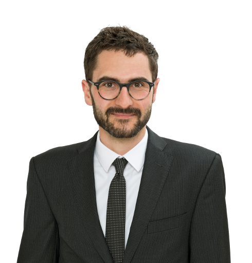 Dominik Russmann angestellter Rechtsanwalt